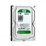 HDD WD Green 3TB WD30EZRX